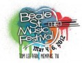 The Beale Street Music Festival • May 4th-6th, 2012