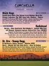 2012 Coachella Lineup As Reviewed By You