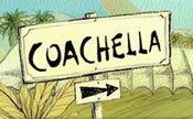Coachella • April 13-15, 2012