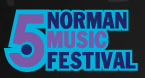 Norman Music Festival • April 26 – 28, 2012